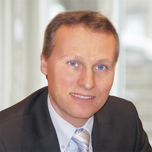 Olivier le Juez, Matimo Finances