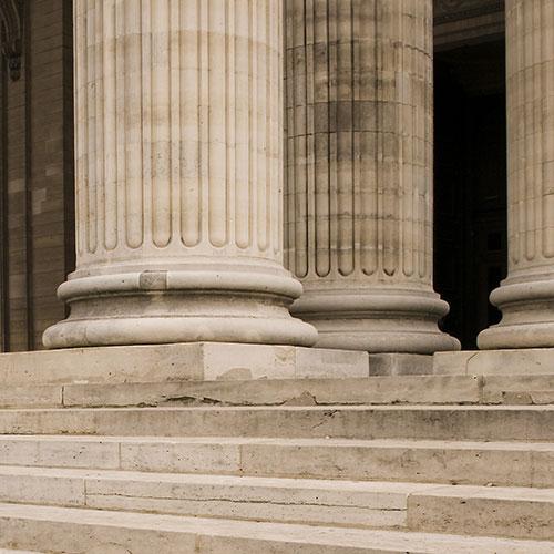 Matimo Finances, mentions légales